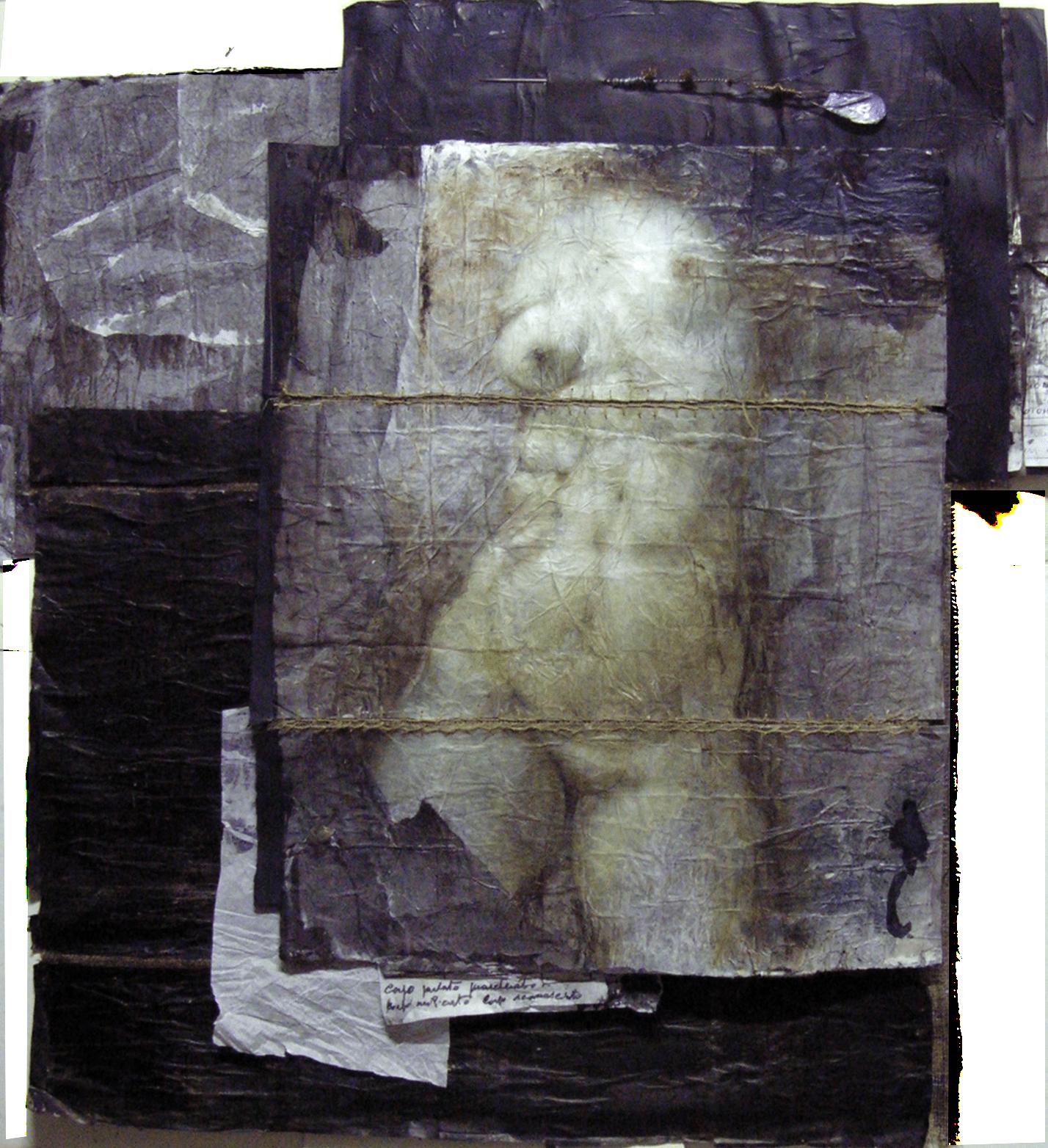 pagine-2014-olioinchiostri-e-acrilico-su-carte-pressate-cm-100x100-circa