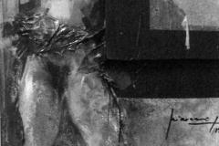 chiusi-nellossessionechini-sulle-impronte-2013-acrilico-e-inchiostri-su-tavola-29x209