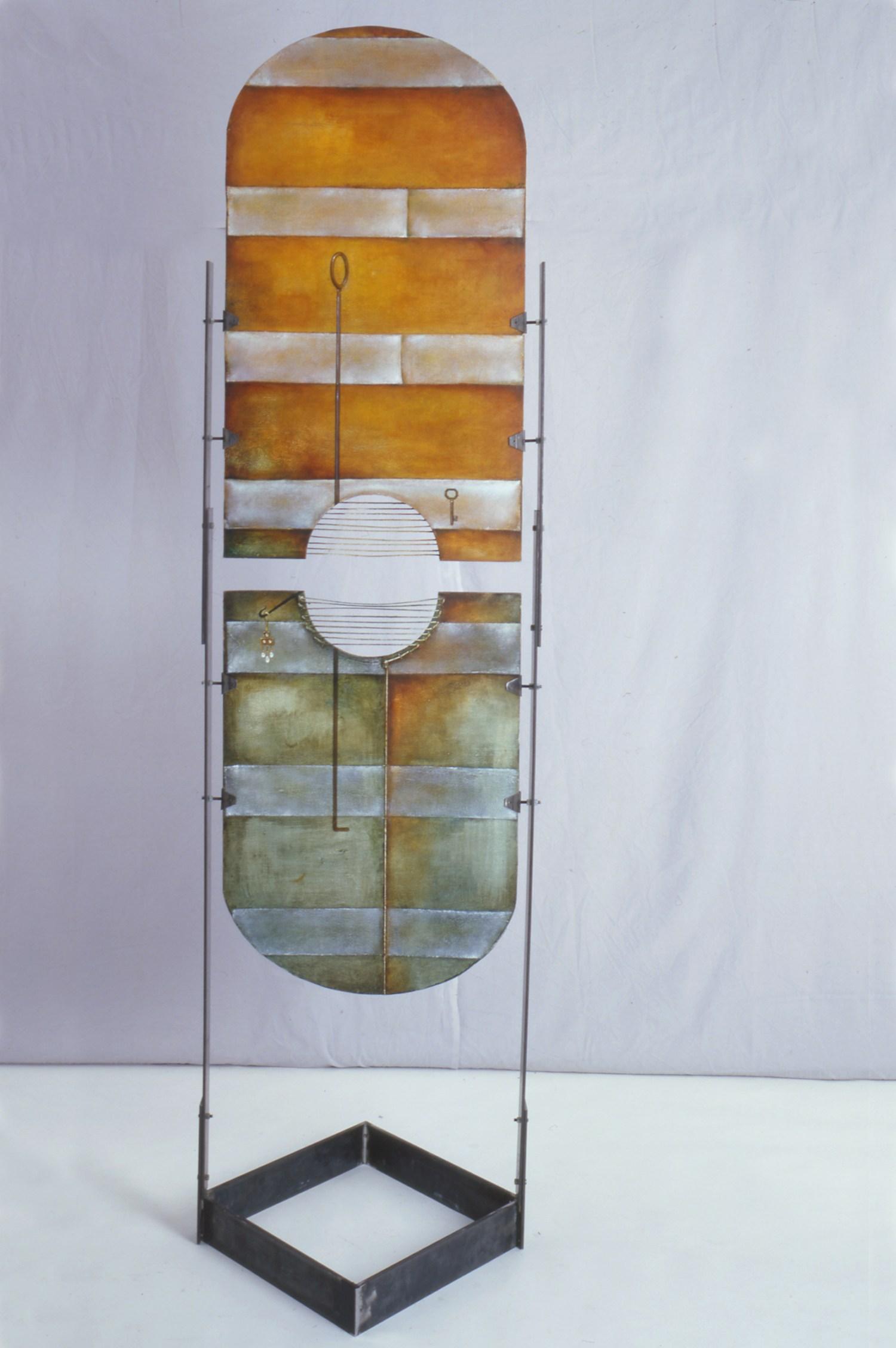 le-due-tavole-02-olio-tavola-e-ferro-57x75x210