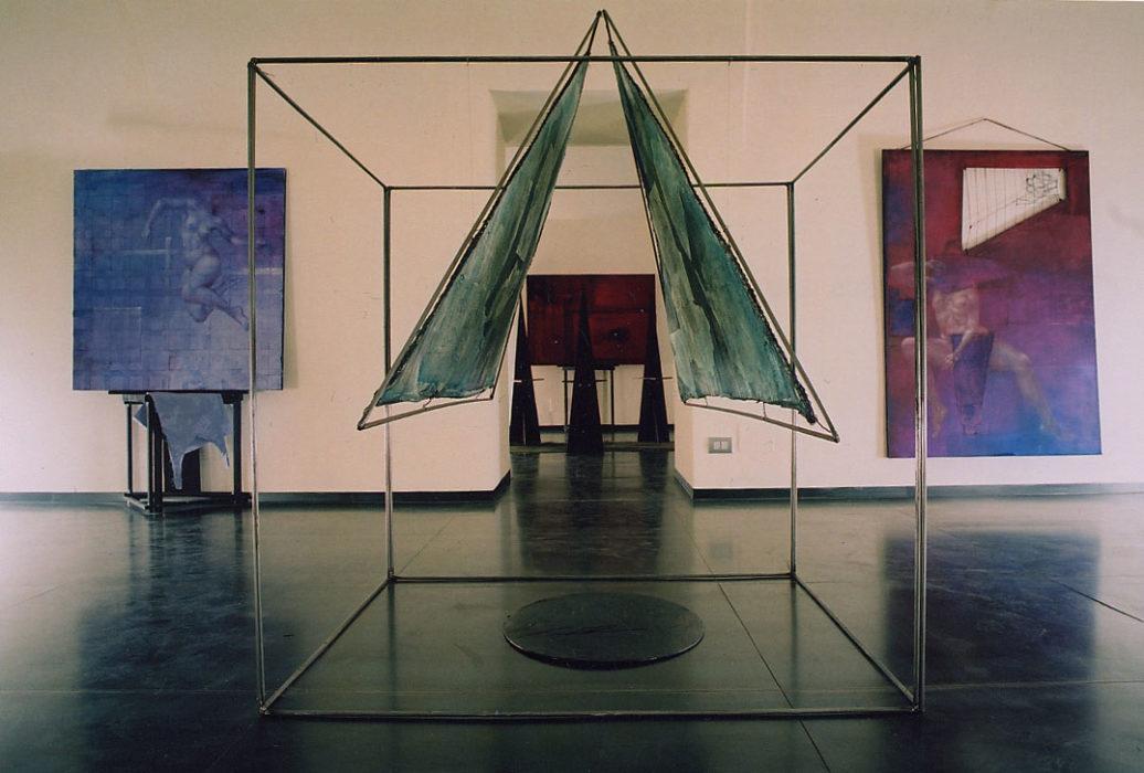 E4-il nome e il branco-palazzo capris di cigliè-torino-2007