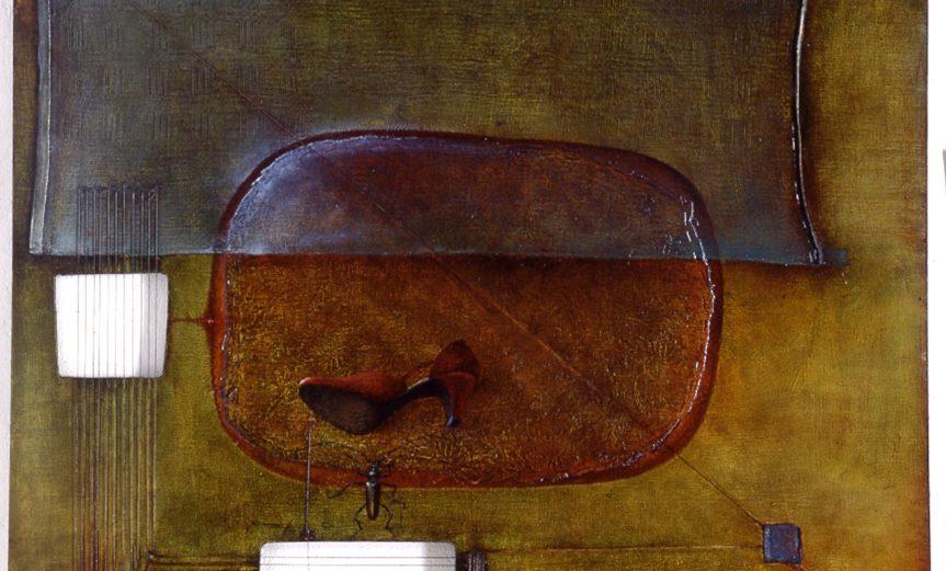 uno-scarabeo-sotto-la-scarpa-91-olio-su-tav-100x84-copia